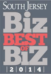 South Jersey Biz - Best of Biz 2014