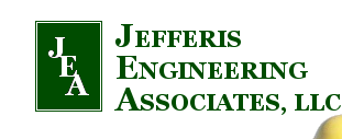 Jefferis Engineering Logo